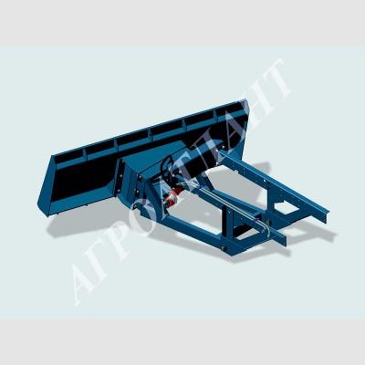 ОБН - 1 (поворотный механический, 2 м.)