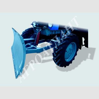 ОБН - 1П (поворотный гидравлический, 2 м.)