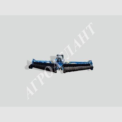 Лущильник модернизированный ЛДГ-10АМ