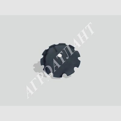 Диск (ромашка) (Ø560) т/о