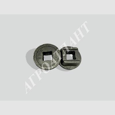 Шайба дисковая БТ-117 (ЛДГ-10,15)