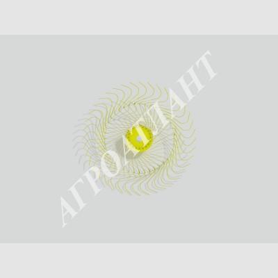 Колесо рабочее (граблина 6 мм)