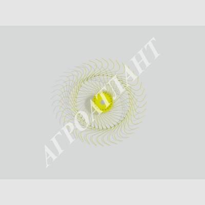 Колесо рабочее (граблина 7 мм)