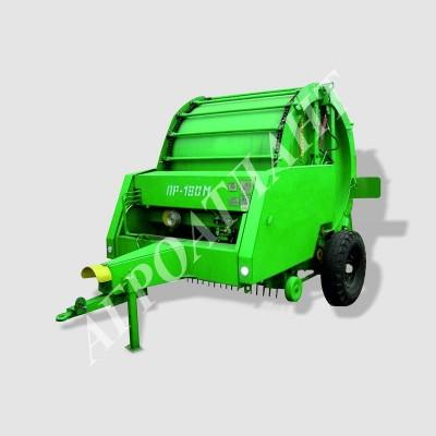 Пресс-подборщик рулонный (рулон 500 кг.)