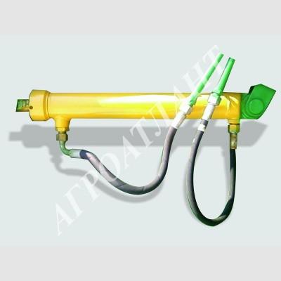 Гидроцилиндр открывания камеры ПРФ-180, 750, 145, 110, 120М, 200М
