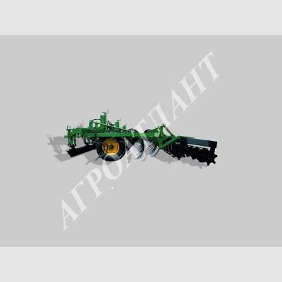 Культиватор - плоскорез КПШ - 11 (навесной)