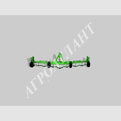 Культиватор - плоскорез КПШ - 9 (навесной)