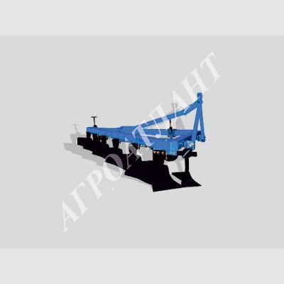 Плуг ПЛН 6-35 (с предплужником)