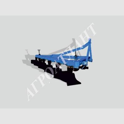 Плуг ПЛН 6-35 (без предплужника)