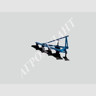 Плуг ПЛН 4-35 (с предплужником)