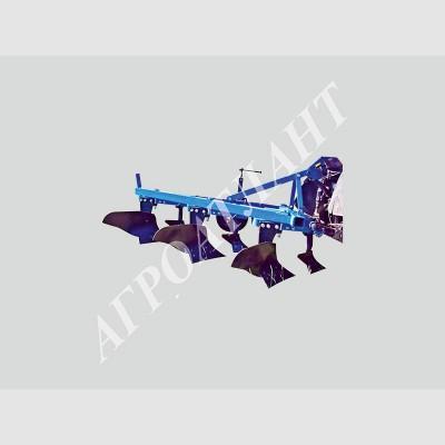 Плуг ПЛН 3-35 (с предплужником)