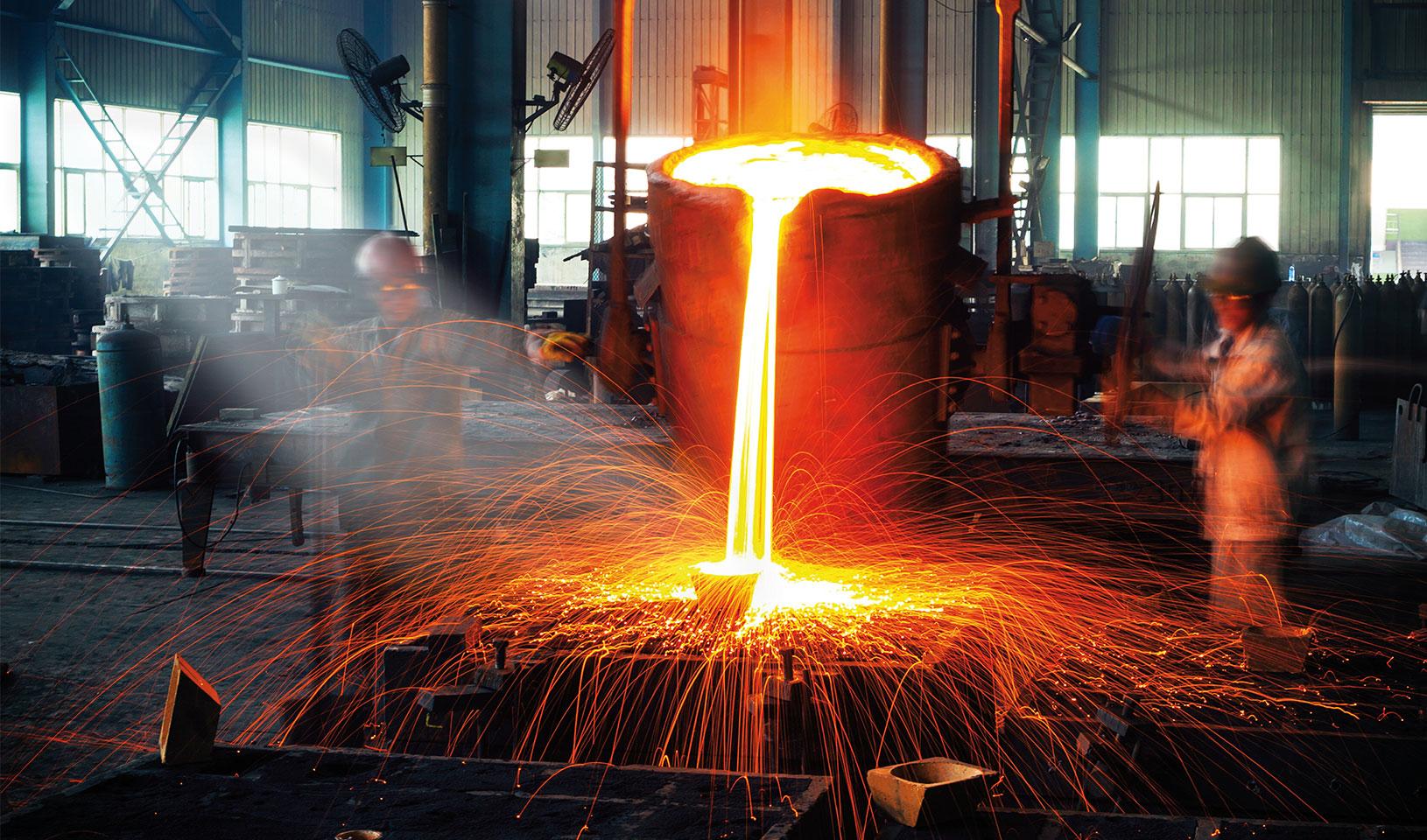 Литейное производство, лгм, изготовление штампованных изделий